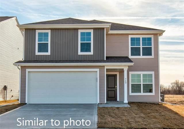 721 Elizabeth Lane NW, Bondurant, IA 50035 (MLS #619852) :: Moulton Real Estate Group