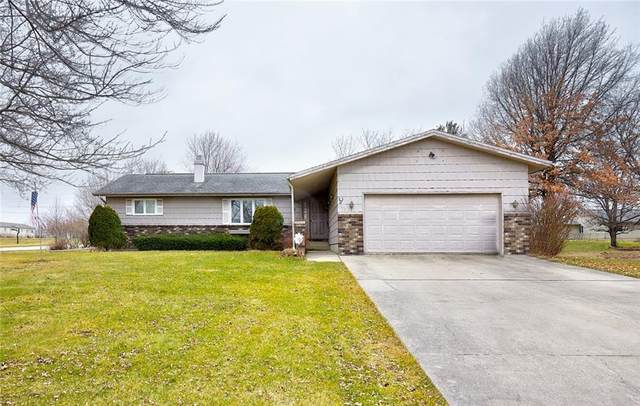 322 W View Drive, Osceola, IA 50213 (MLS #619863) :: Better Homes and Gardens Real Estate Innovations