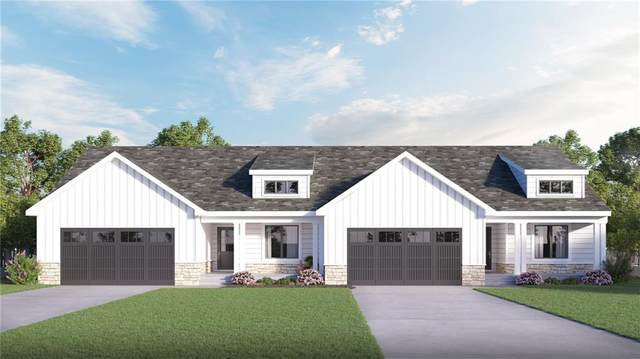 1110 Westview Drive, Huxley, IA 50124 (MLS #619887) :: Better Homes and Gardens Real Estate Innovations