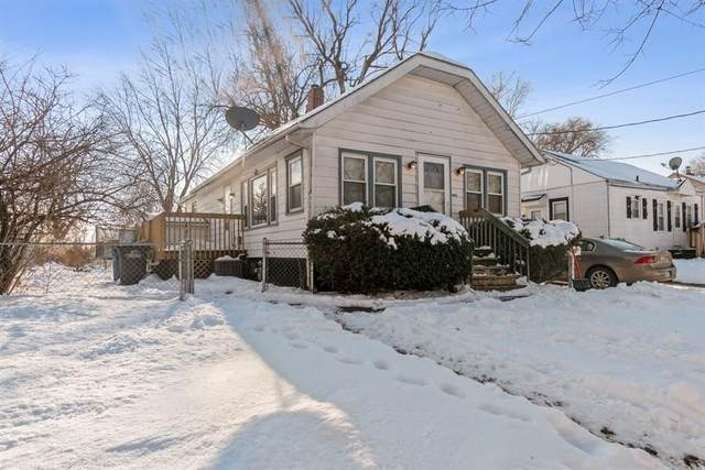 2739 Maple Street, Des Moines, IA 50317 (MLS #619899) :: Better Homes and Gardens Real Estate Innovations