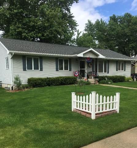 213 W Jackson Street, Panora, IA 50216 (MLS #619926) :: Moulton Real Estate Group
