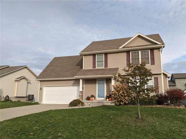 1885 SE Langdale Lane, Waukee, IA 50263 (MLS #620011) :: Better Homes and Gardens Real Estate Innovations