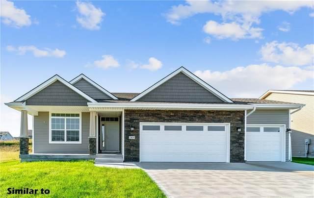 2416 Maple Street, Granger, IA 50109 (MLS #620018) :: Moulton Real Estate Group
