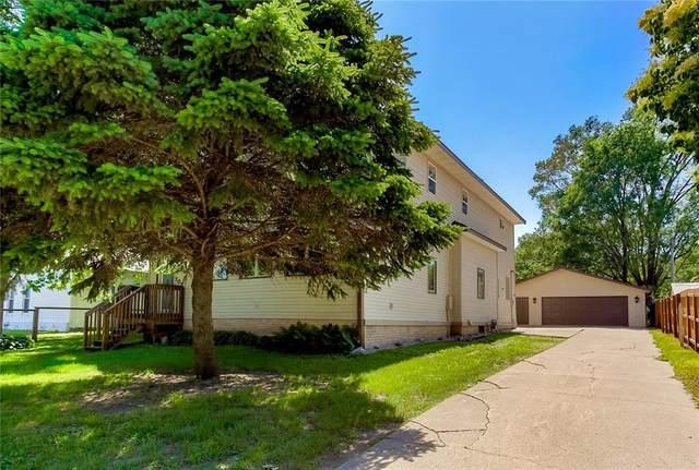 107 Vine Street, Cambridge, IA 50046 (MLS #620068) :: Moulton Real Estate Group