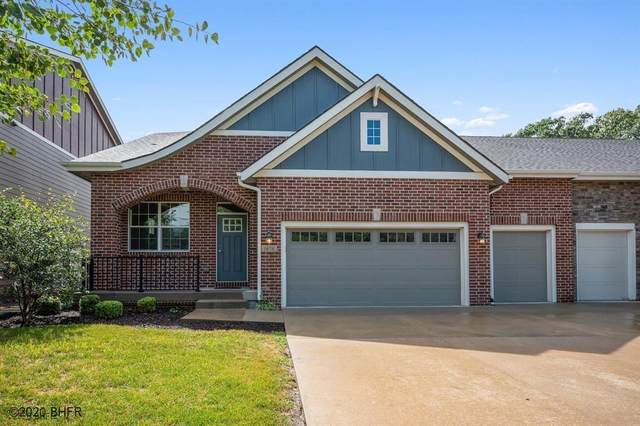 1616 Park Avenue, Des Moines, IA 50315 (MLS #620131) :: Better Homes and Gardens Real Estate Innovations