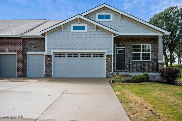 1700 Park Avenue, Des Moines, IA 50315 (MLS #620133) :: Better Homes and Gardens Real Estate Innovations