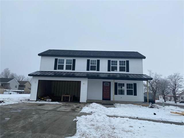 1223 14th Street, Boone, IA 50036 (MLS #620163) :: Moulton Real Estate Group