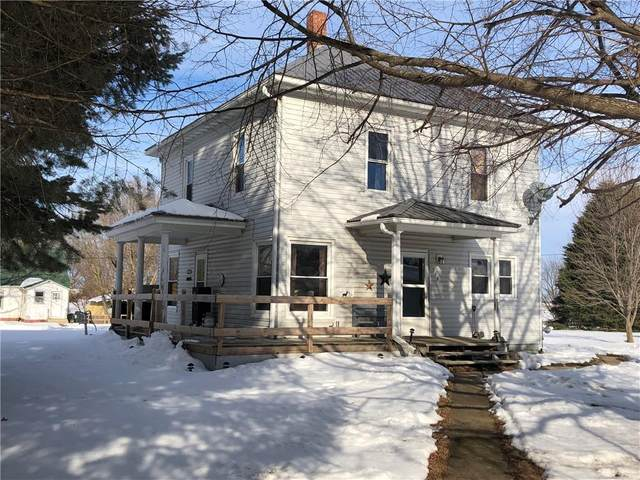 519 3rd Street, Fontanelle, IA 50846 (MLS #620193) :: Better Homes and Gardens Real Estate Innovations