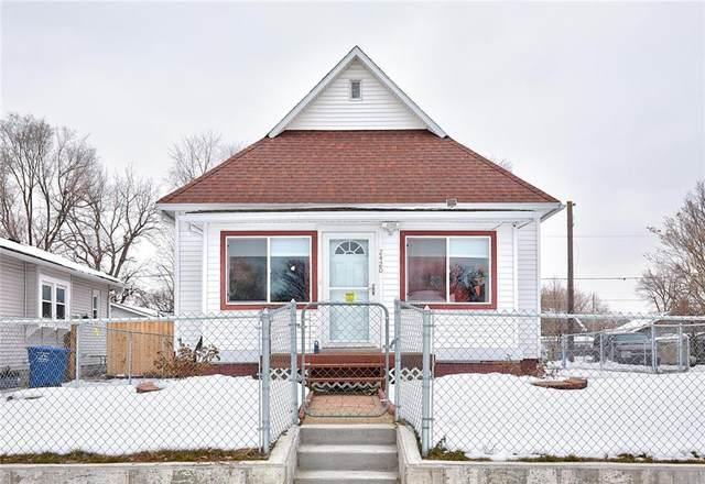 2420 E Walnut Street, Des Moines, IA 50317 (MLS #620200) :: Moulton Real Estate Group