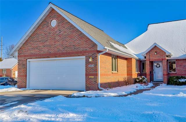 2854 Greensboro Circle, Ames, IA 50010 (MLS #620202) :: Moulton Real Estate Group