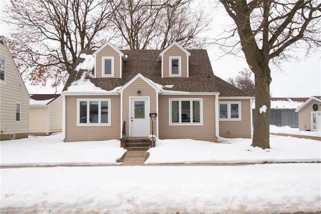 808 W 1st Street, Pella, IA 50219 (MLS #620240) :: Better Homes and Gardens Real Estate Innovations