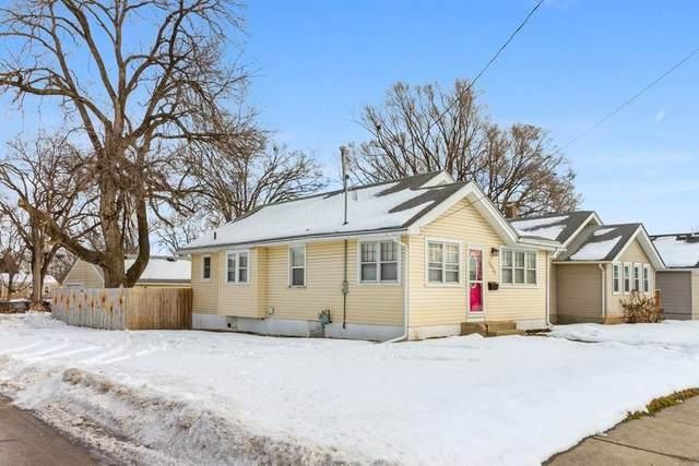 2020 Des Moines Street, Des Moines, IA 50317 (MLS #620257) :: Moulton Real Estate Group