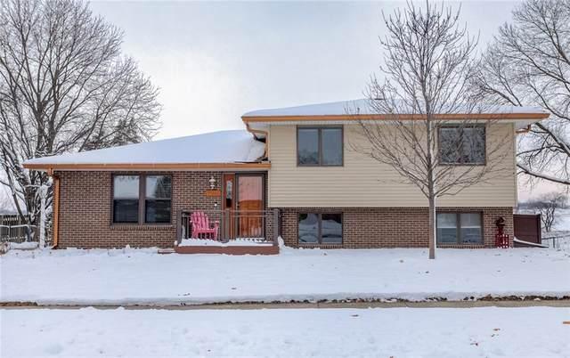 1109 Marshall Street, De Soto, IA 50069 (MLS #620268) :: Moulton Real Estate Group