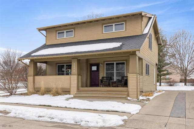 5674 Long Meadow Court, Johnston, IA 50131 (MLS #620281) :: Better Homes and Gardens Real Estate Innovations