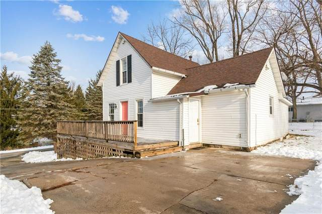 233 7th Street, Nevada, IA 50201 (MLS #620283) :: Better Homes and Gardens Real Estate Innovations