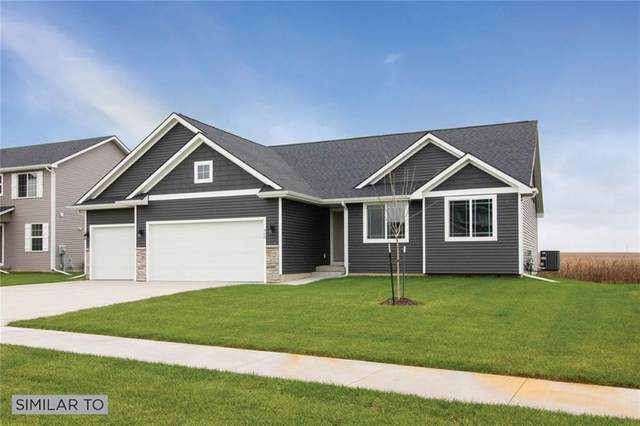 6530 Sunlight Drive, Pleasant Hill, IA 50327 (MLS #620293) :: Better Homes and Gardens Real Estate Innovations