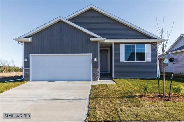 6528 Sunlight Drive, Pleasant Hill, IA 50327 (MLS #620296) :: Better Homes and Gardens Real Estate Innovations