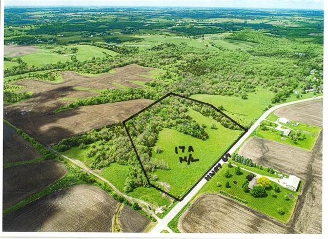 00 Hwy 69 Street, Osceola, IA 50213 (MLS #620297) :: Better Homes and Gardens Real Estate Innovations
