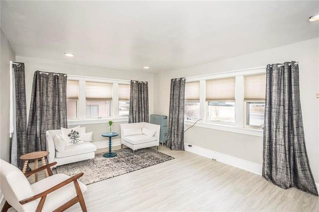 4000 University Avenue #2, Des Moines, IA 50311 (MLS #620313) :: Better Homes and Gardens Real Estate Innovations