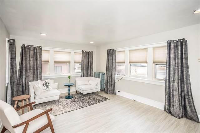 4000 University Avenue #2, Des Moines, IA 50311 (MLS #620313) :: Moulton Real Estate Group
