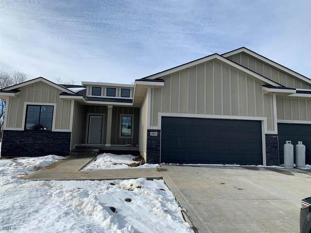 1805 Bentley Court, Norwalk, IA 50211 (MLS #620322) :: Moulton Real Estate Group