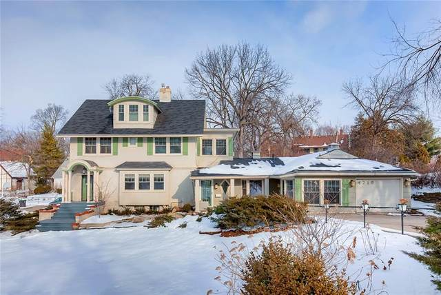 4219 Ingersoll Avenue, Des Moines, IA 50312 (MLS #620337) :: Better Homes and Gardens Real Estate Innovations