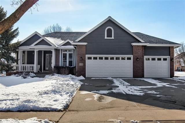8148 Durham Circle, Johnston, IA 50131 (MLS #620358) :: Moulton Real Estate Group