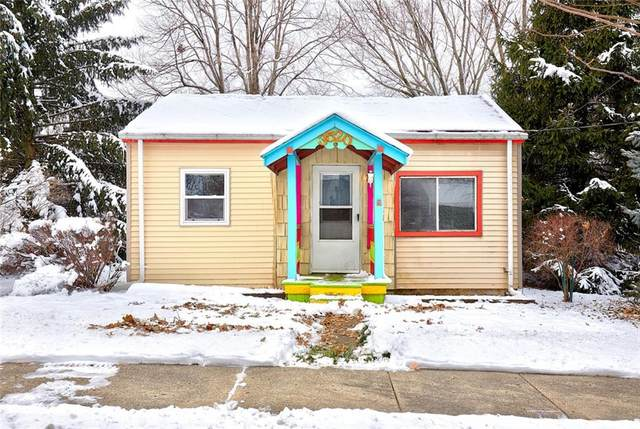 3520 S Union Street, Des Moines, IA 50315 (MLS #620361) :: Better Homes and Gardens Real Estate Innovations