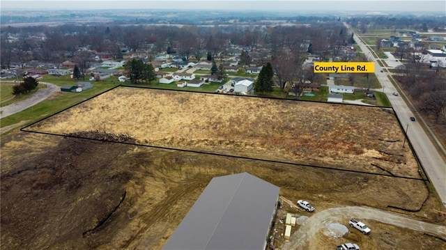 10450 County Line Road, Des Moines, IA 50320 (MLS #620403) :: Better Homes and Gardens Real Estate Innovations