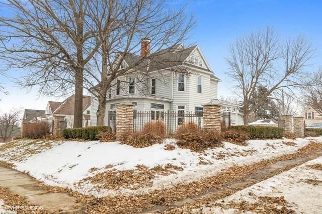 400 E 7th Street, Atlantic, IA 50022 (MLS #620407) :: Moulton Real Estate Group