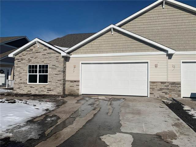 492 Bella Vista Court, Huxley, IA 50124 (MLS #620452) :: Better Homes and Gardens Real Estate Innovations