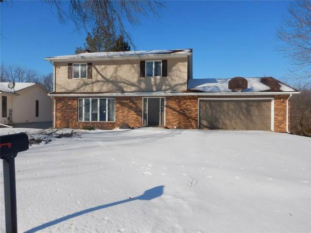 2040 Golfview Circle, Centerville, IA 52544 (MLS #620475) :: Better Homes and Gardens Real Estate Innovations