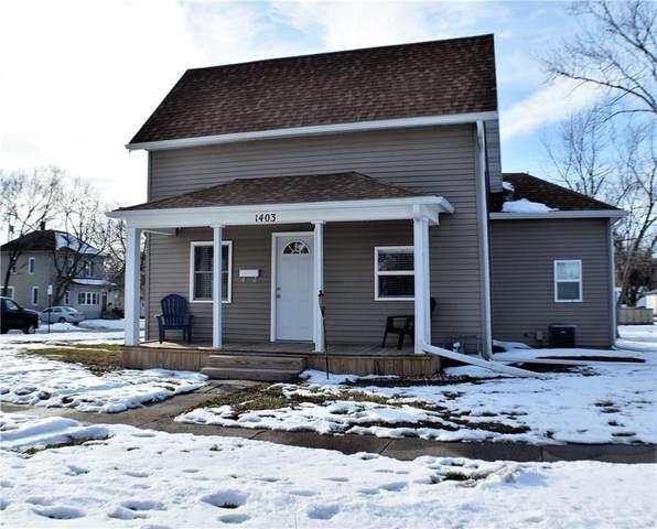 1403 Marshall Street, Boone, IA 50036 (MLS #620485) :: Moulton Real Estate Group