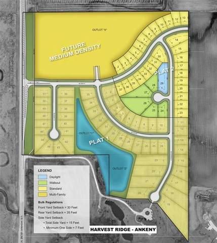 6117 NE Sherman Drive, Ankeny, IA 50021 (MLS #620493) :: Pennie Carroll & Associates