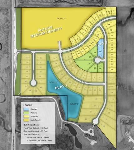 6121 NE Sherman Drive, Ankeny, IA 50021 (MLS #620495) :: Pennie Carroll & Associates