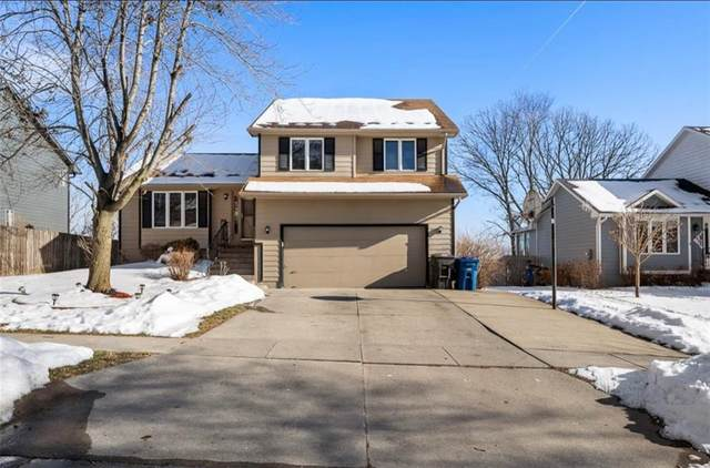 4113 SE 23rd Street, Des Moines, IA 50320 (MLS #620541) :: Better Homes and Gardens Real Estate Innovations