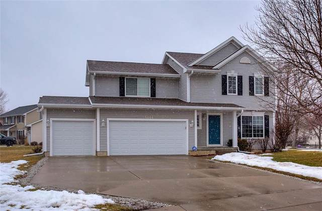 6144 49th Street, Johnston, IA 50131 (MLS #620554) :: Better Homes and Gardens Real Estate Innovations