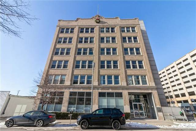 112 11th Street #606, Des Moines, IA 50309 (MLS #620555) :: EXIT Realty Capital City