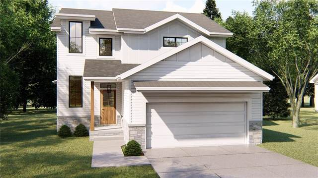 1121 Fifield Road, Pella, IA 50219 (MLS #620563) :: Better Homes and Gardens Real Estate Innovations