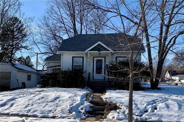 1227 Carroll Avenue, Ames, IA 50010 (MLS #620583) :: Pennie Carroll & Associates