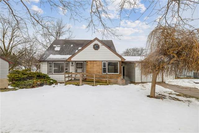 4813 Fairview Drive, Pleasant Hill, IA 50327 (MLS #620587) :: Better Homes and Gardens Real Estate Innovations