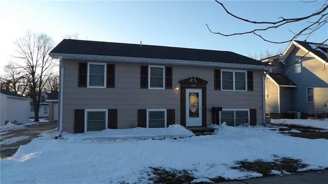 412 S Locust Street, Jefferson, IA 50129 (MLS #620589) :: Better Homes and Gardens Real Estate Innovations