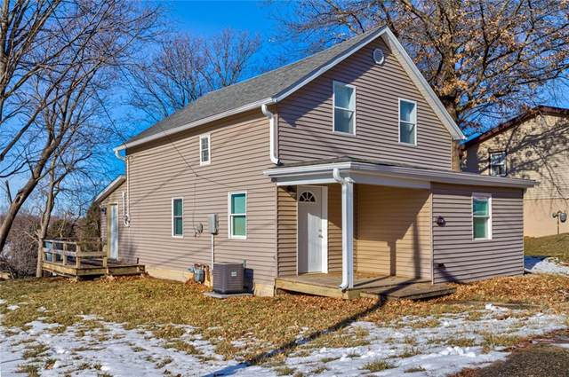 305 N 6th Street, Guthrie Center, IA 50115 (MLS #620594) :: Moulton Real Estate Group
