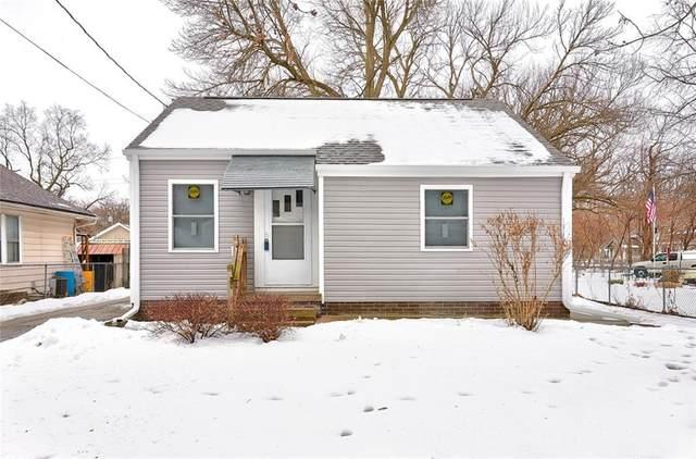 2720 Allison Avenue, Des Moines, IA 50310 (MLS #620621) :: Moulton Real Estate Group