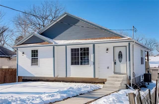 3828 15th Street, Des Moines, IA 50313 (MLS #620625) :: Moulton Real Estate Group