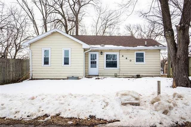 460 NW Hoffman Lane, Des Moines, IA 50313 (MLS #620633) :: Moulton Real Estate Group