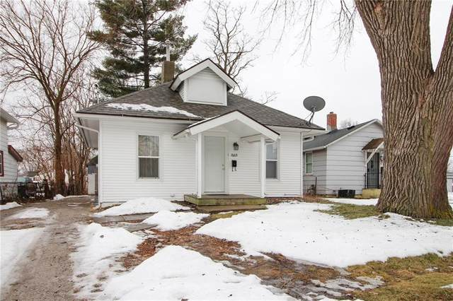 1603 Buchanan Street, Des Moines, IA 50316 (MLS #620634) :: Better Homes and Gardens Real Estate Innovations