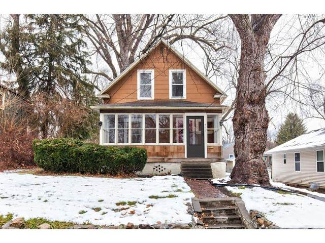 711 Creston Avenue, Des Moines, IA 50315 (MLS #620638) :: Better Homes and Gardens Real Estate Innovations