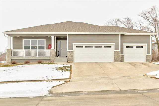 601 NE 22nd Court, Grimes, IA 50111 (MLS #620645) :: Moulton Real Estate Group