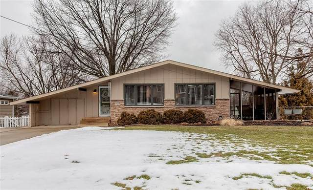 9109 Beechwood Drive, Urbandale, IA 50322 (MLS #620650) :: Better Homes and Gardens Real Estate Innovations